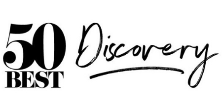 50 Best Discovery logo
